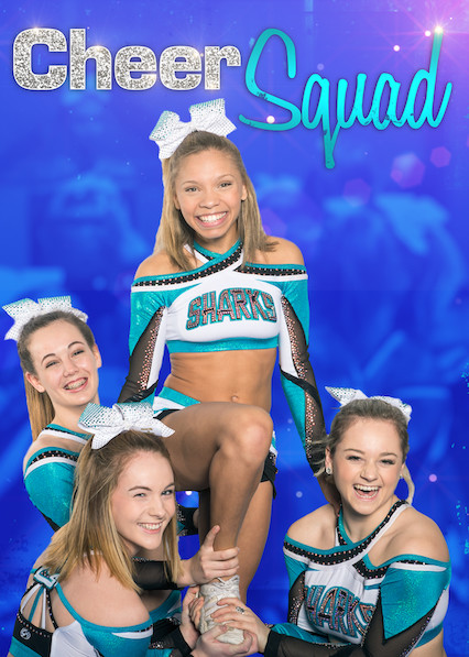 Cheer Squad on Netflix AUS/NZ