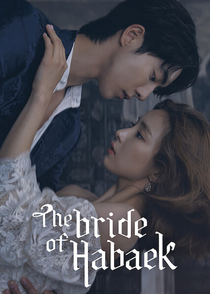 The Bride of Habaek on Netflix AUS/NZ