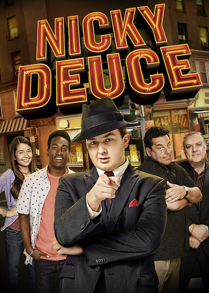 Nicky Deuce on Netflix AUS/NZ