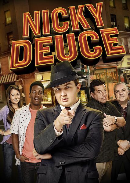 Nicky Deuce on Netflix AUS/NZ