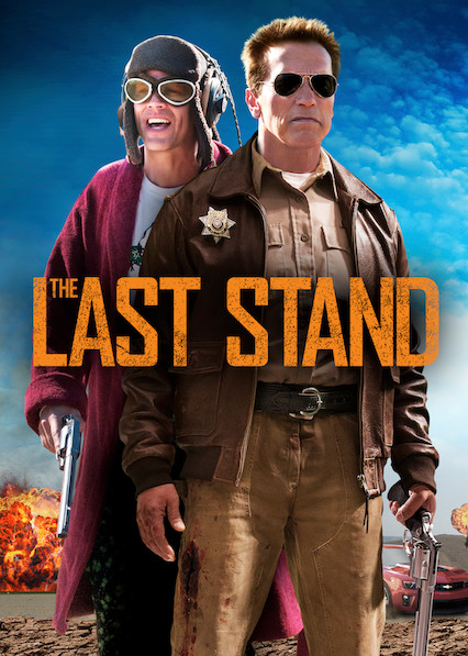 The Last Stand on Netflix AUS/NZ