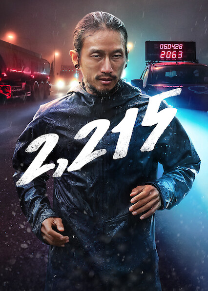 2,215 on Netflix AUS/NZ