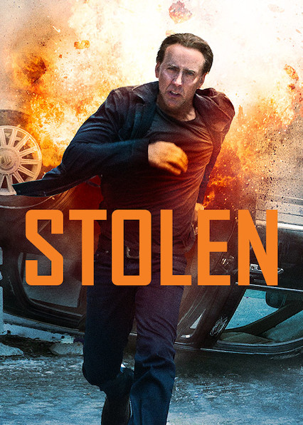 Stolen on Netflix AUS/NZ
