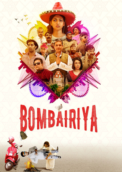 Bombairiya on Netflix AUS/NZ