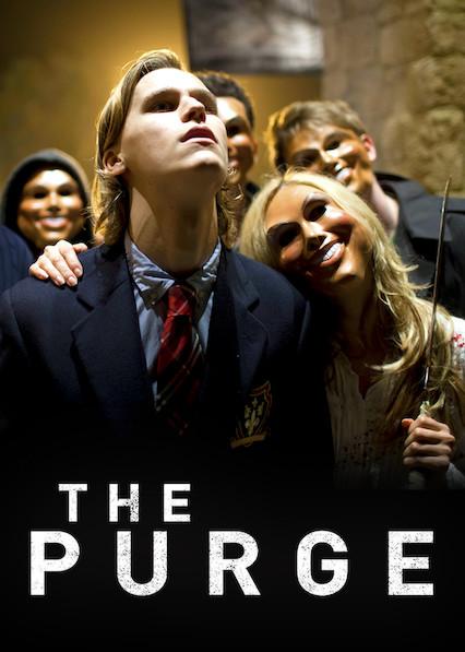 Netflix The Purge