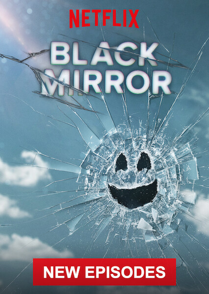 Black Mirror on Netflix AUS/NZ