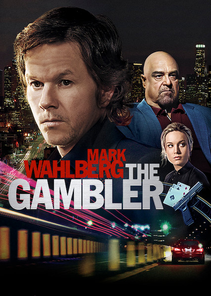 The Gambler on Netflix AUS/NZ