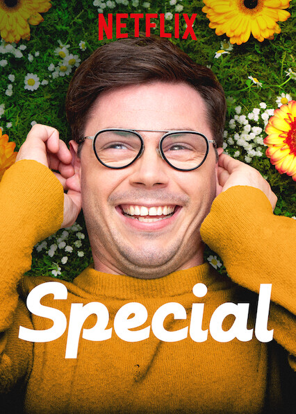 Special on Netflix AUS/NZ