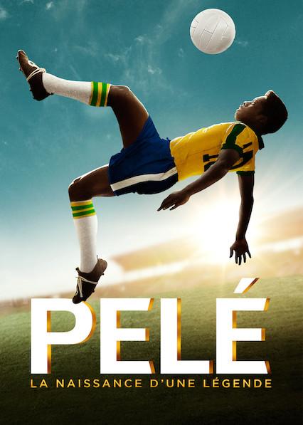 Pelé on Netflix