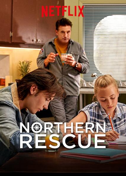 Northern Rescue on Netflix AUS/NZ