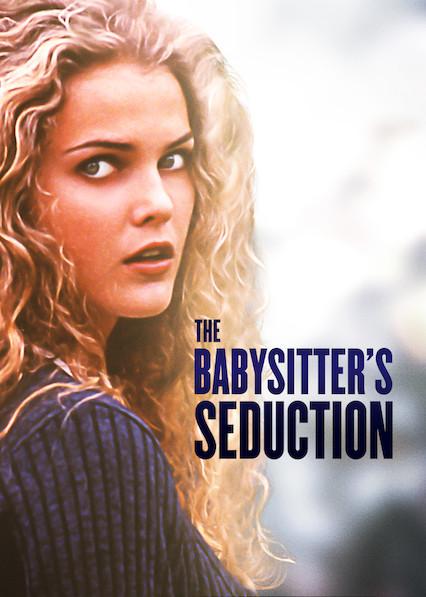 The Babysitter's Seduction on Netflix AUS/NZ