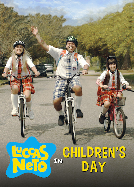 Luccas Neto in: Children's Day