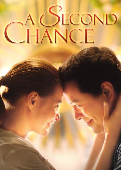 A Second Chance on Netflix AUS/NZ