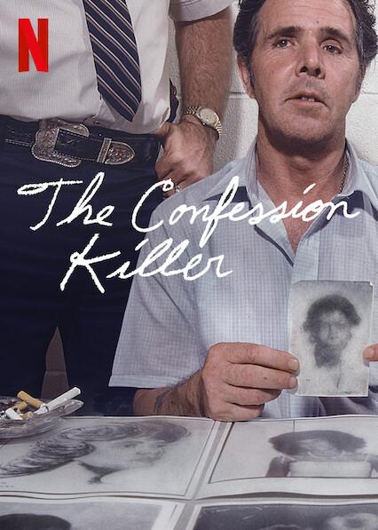 The Confession Killer on Netflix AUS/NZ