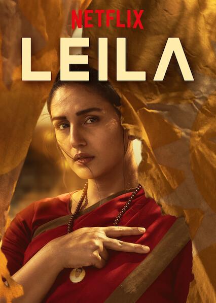 Leila on Netflix AUS/NZ
