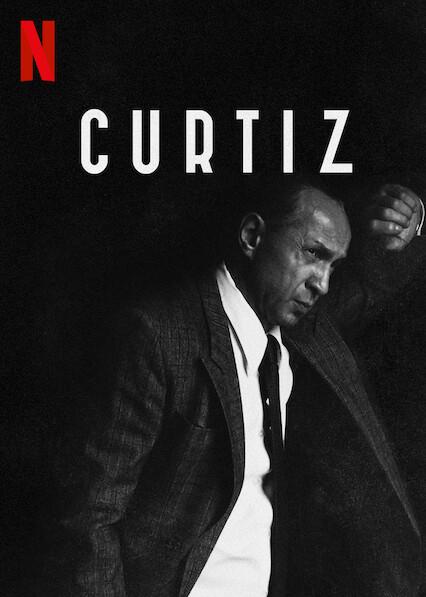 Curtiz on Netflix AUS/NZ