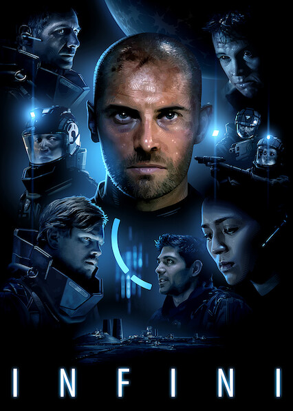 Infini on Netflix AUS/NZ