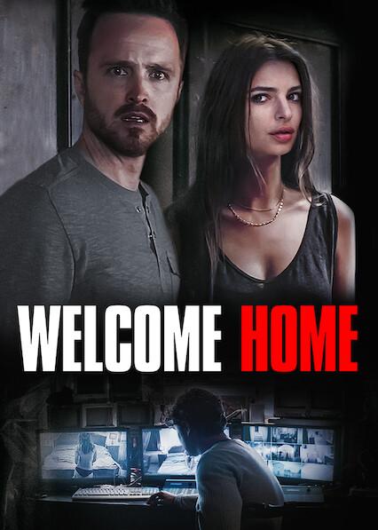 Welcome Home on Netflix AUS/NZ