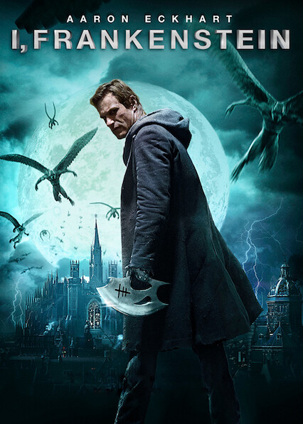 I, Frankenstein on Netflix AUS/NZ