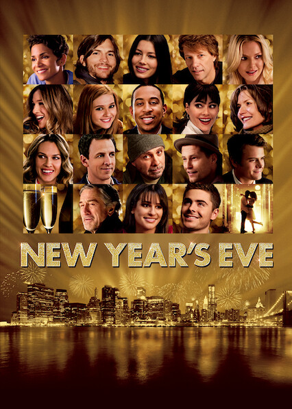 New Year's Eve on Netflix