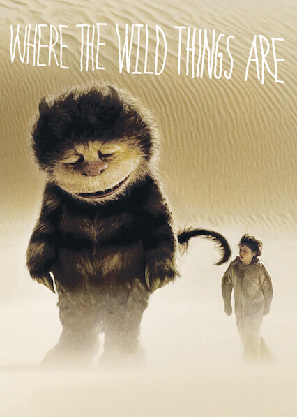 Where the Wild Things Are on Netflix AUS/NZ