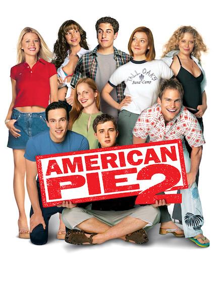 American Pie 2 on Netflix AUS/NZ