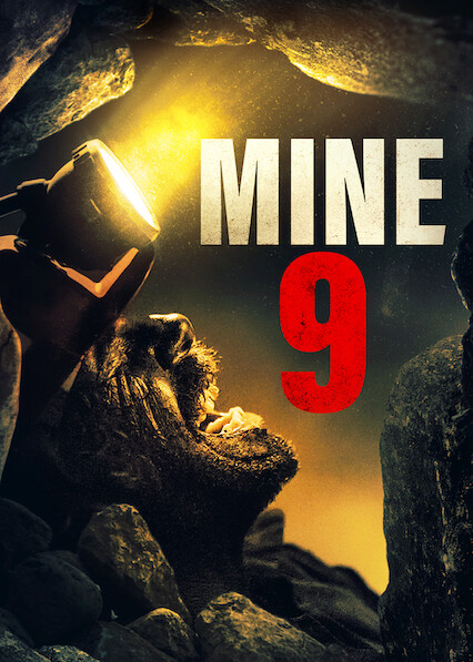 Mine 9 on Netflix AUS/NZ