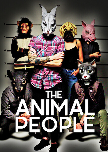 The Animal People on Netflix AUS/NZ