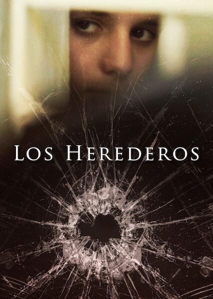 Los Herederos on Netflix AUS/NZ