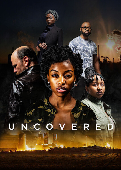 Uncovered on Netflix AUS/NZ
