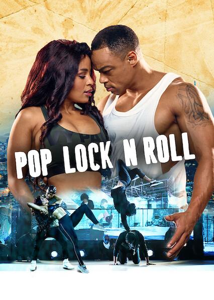 Pop, Lock 'n Roll on Netflix AUS/NZ