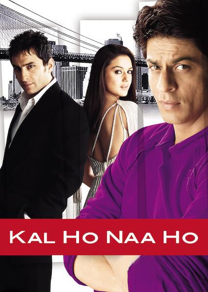Kal Ho Naa Ho on Netflix AUS/NZ