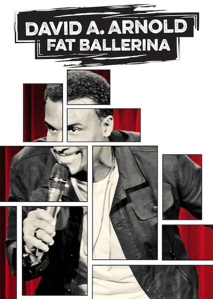 Fat Ballerina - David A. Arnold