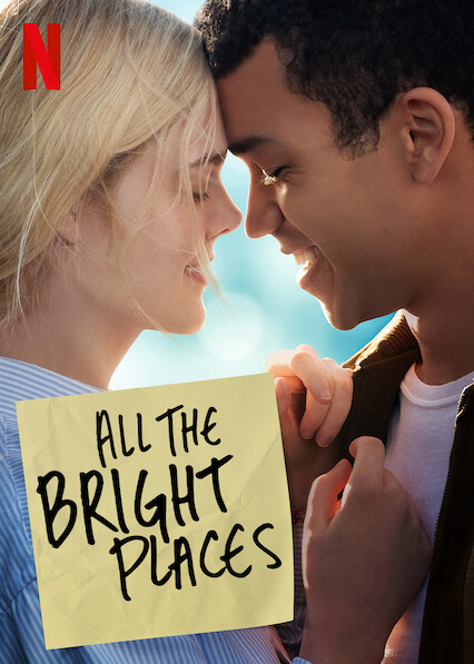 All The Bright Places on Netflix AUS/NZ