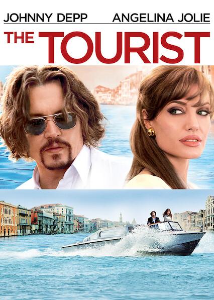 The Tourist on Netflix AUS/NZ