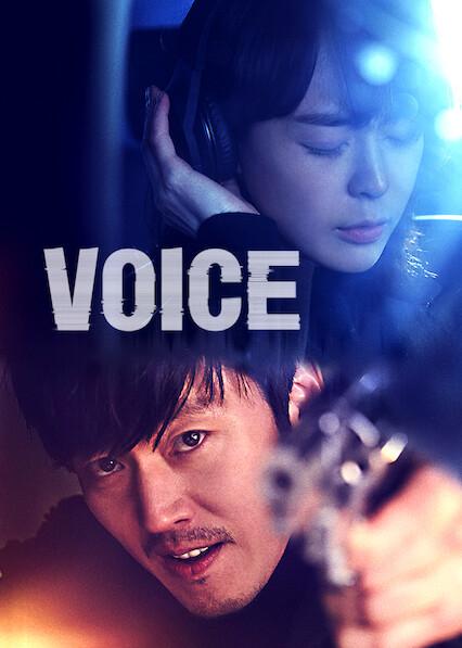 Voice on Netflix AUS/NZ