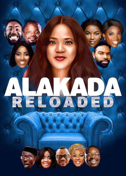 Alakada Reloaded