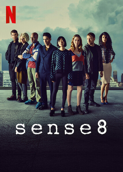 Sense8 on Netflix AUS/NZ