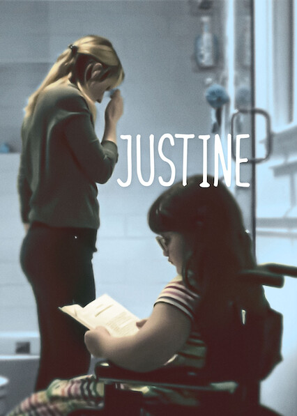 Justine on Netflix AUS/NZ