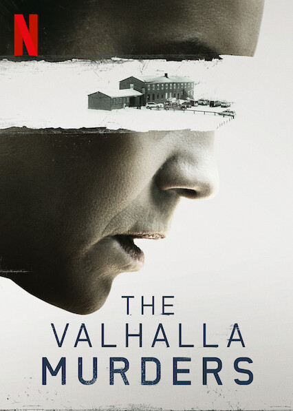 The Valhalla Murders on Netflix AUS/NZ