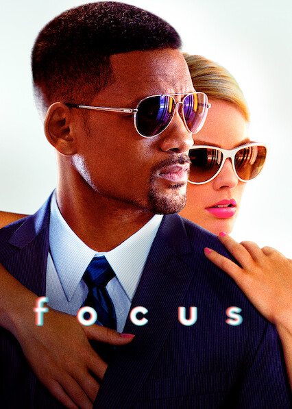 Focus on Netflix AUS/NZ