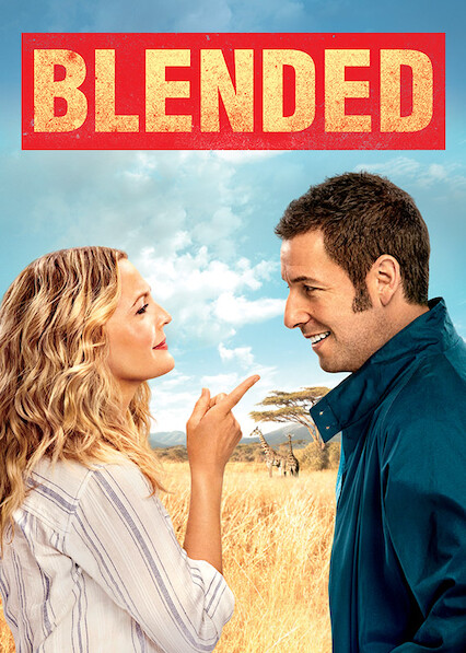 Blended on Netflix AUS/NZ