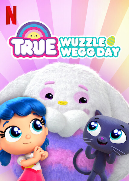 True: Wuzzle Wegg Day