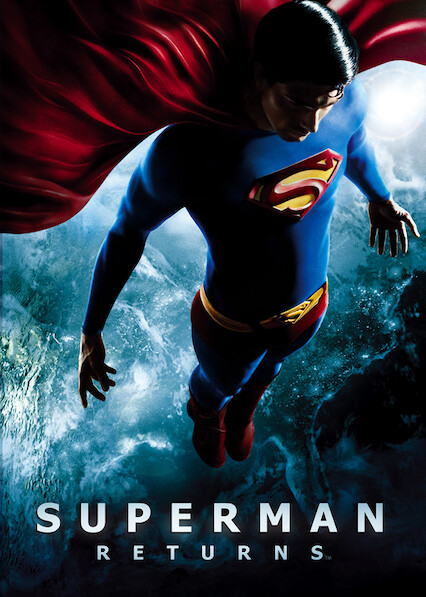 Superman Returns on Netflix AUS/NZ