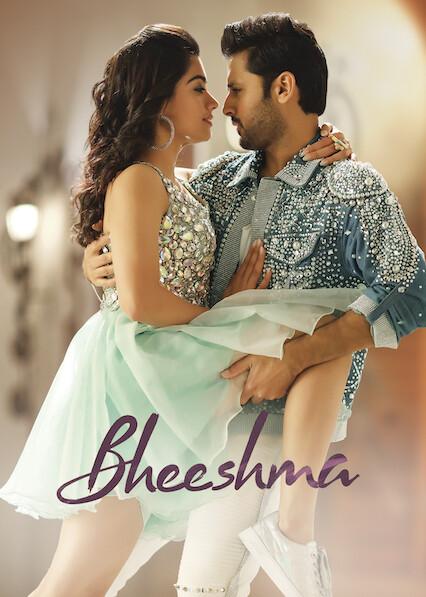 Bheeshma on Netflix AUS/NZ