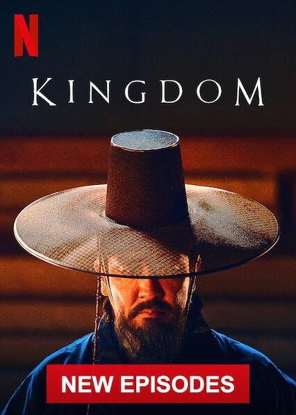 Kingdom on Netflix AUS/NZ