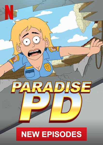 Paradise PD