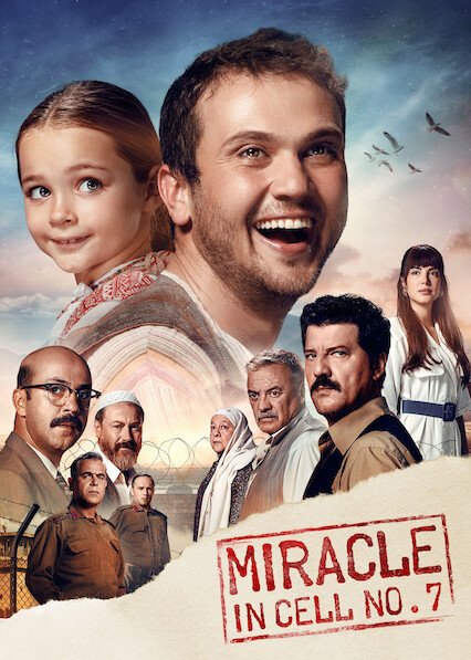 Miracle in Cell No. 7 on Netflix AUS/NZ