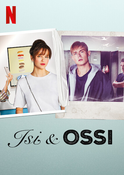 Isi & Ossi on Netflix AUS/NZ