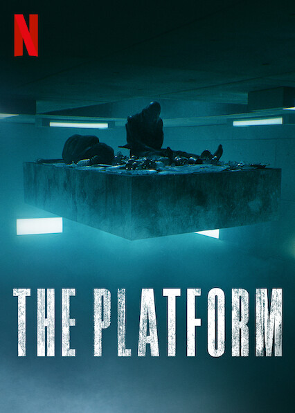 The Platform on Netflix AUS/NZ